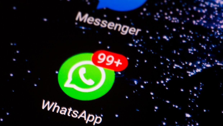 Android: Whatsapp erreicht als zweite Nicht-Google-App 5 Milliarden Downloads