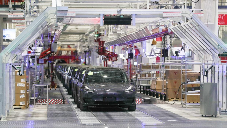"""Tesla: Elon Musk kündigt lieferintensivste Woche """"aller Zeiten"""" an"""