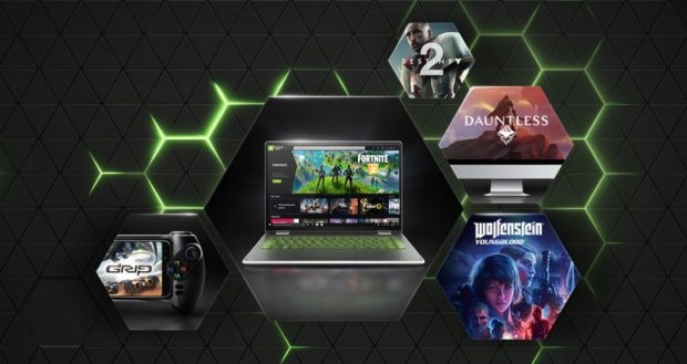 Nvidia startet Google-Stadia-Konkurrenz Geforce Now