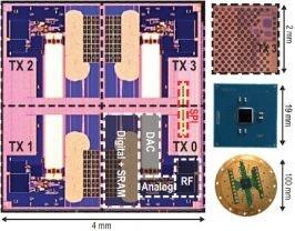 Horse Ridge: Steuerchip für Quantencomputer von Intel