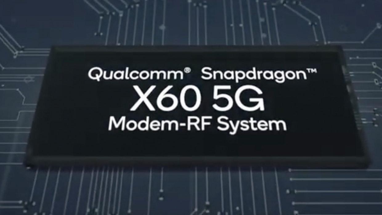 Snapdragon X60: Qualcomm stellt 5G-Modem für 2021er-Smartphone-Generation vor
