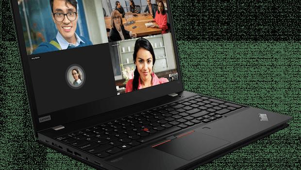 Lenovo Thinkpad T-Serie. (Foto: Lenovo)