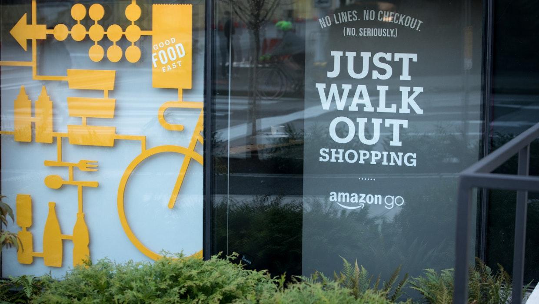 Wie Amazon Go: Startup bietet Einzelhändlern kassenlose Märkte
