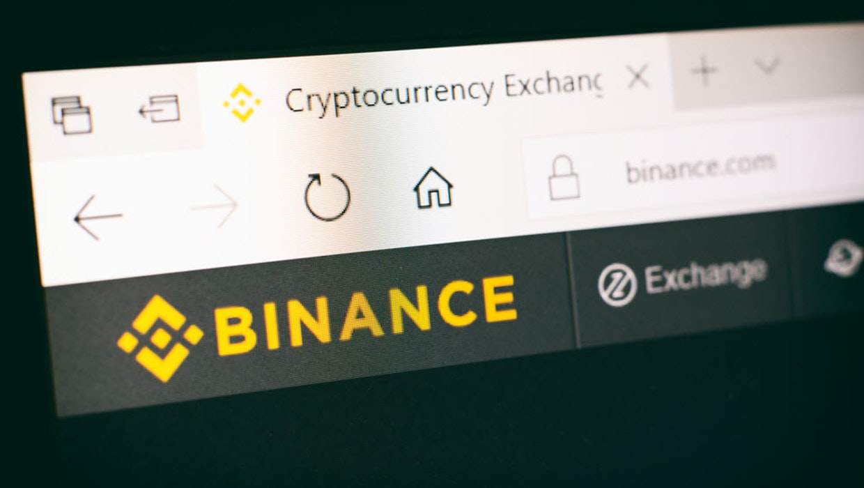 Binance declares war on money laundering - former tax investigator as a secret weapon