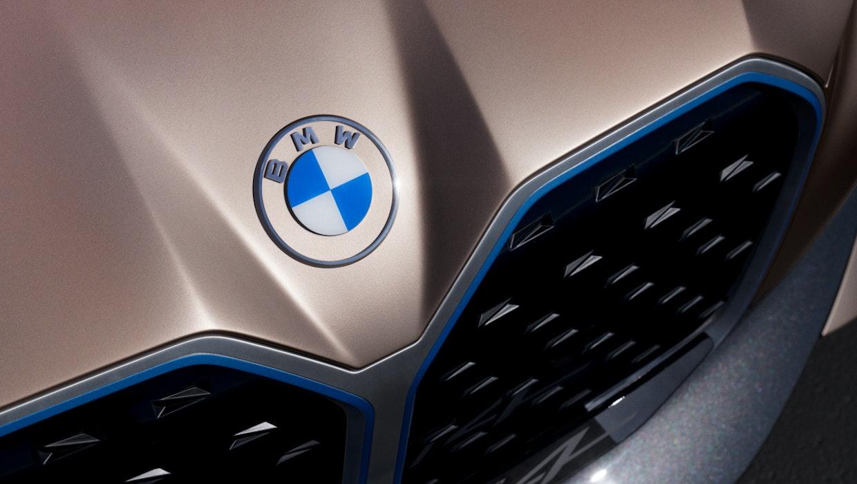 Mit Blockchain: BMW macht Lieferketten transparent