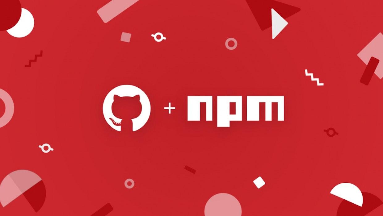 Javascript: Github übernimmt Node.js-Paketmanager NPM