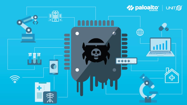 Studie: IoT in medizinischen Einrichtungen leichtes Opfer für Hacker