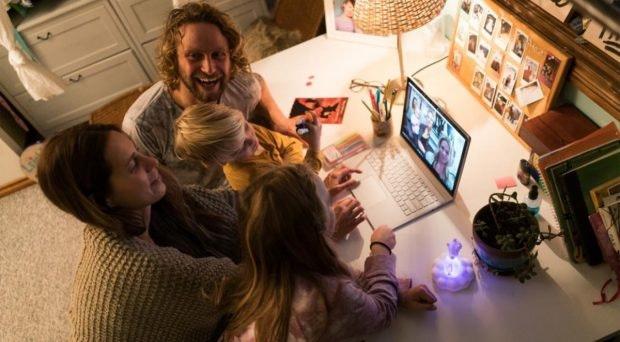 Microsoft 365 Single und Familie hat auch Skype und Teams an Bord. (Bild: Microsoft)