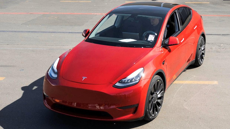 Meilenstein: Tesla hat eine Million Elektroautos gebaut