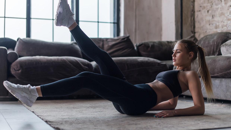 Fit durch den Lockdown: 10 Apps und Dienste für Fitness zu Hause