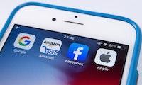Amazon statt Coca-Cola – warum Tech-Marken wertvoller sind
