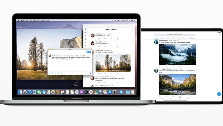 macOS 10.16: Apple könnte iMessage auf dem Mac durch Catalyst-App ersetzen
