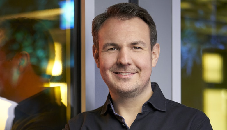 Experte für Ecosystem to Human: Florian Nöll