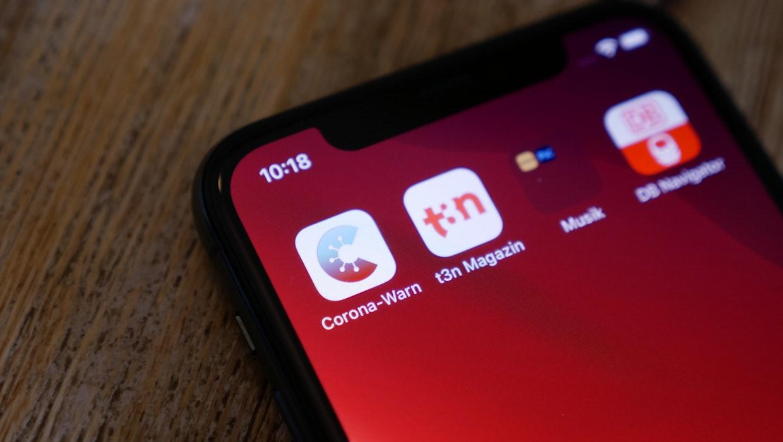 Check-in in Restaurants und mehr: Corona-Warn-App soll neue Funktionen bekommen