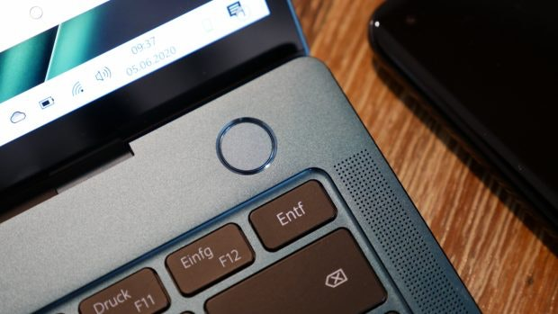Huawei Matebook X Pro (2020