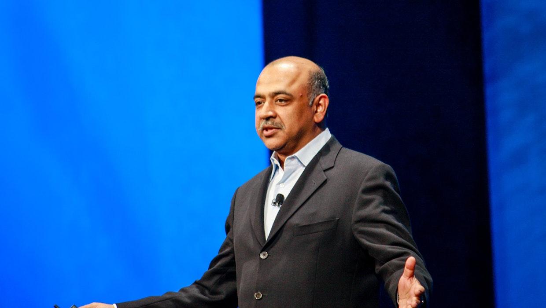 Alles für die Cloud: IBM-Chef Krishna spaltet das Unternehmen in 2 Teile