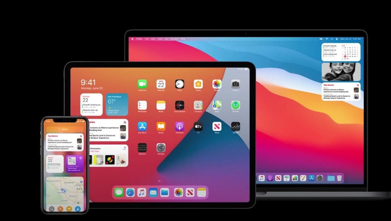 iOS 14, iPadOS 14 und watchOS 7 sind da: Diese iPhones, iPads und Watches erhalten das große Update