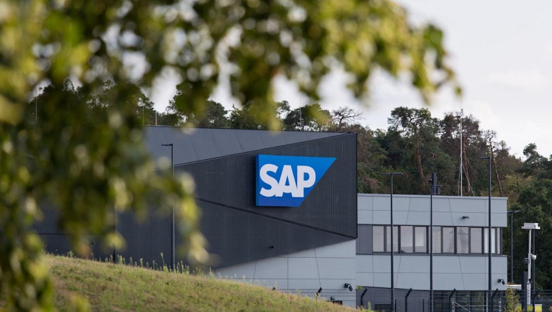 SAP übertrifft Erwartungen bei Umsatz und Ergebnis