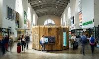 Lebensmittel aus dem Automaten: Diese Gründer wollen den Supermarkt ersetzen