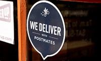 Uber kauft Essenslieferdienst Postmates für 2,3 Milliarden Euro