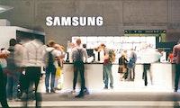 Samsung sagt Ifa 2020 ab