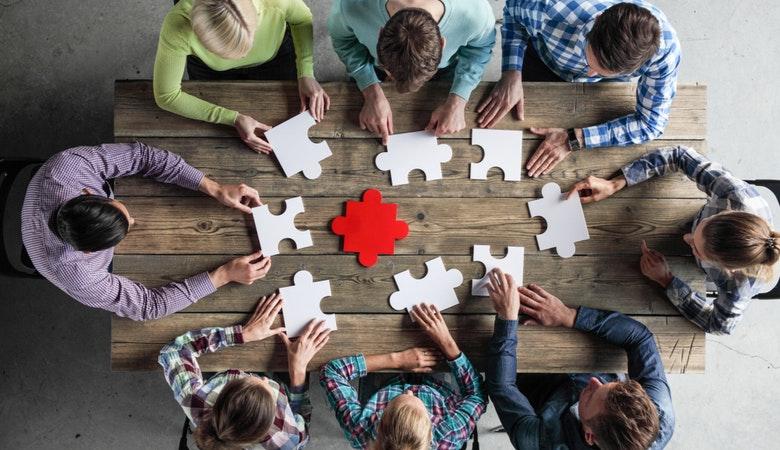 Gemeinsam Lösungen in der Krise finden