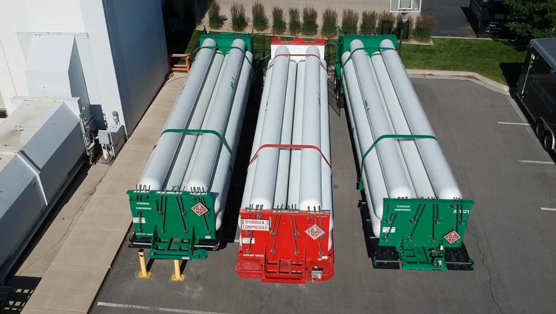 Wasserstoff statt Diesel: Microsoft testet Brennstoffzellen für die Notstromversorgung