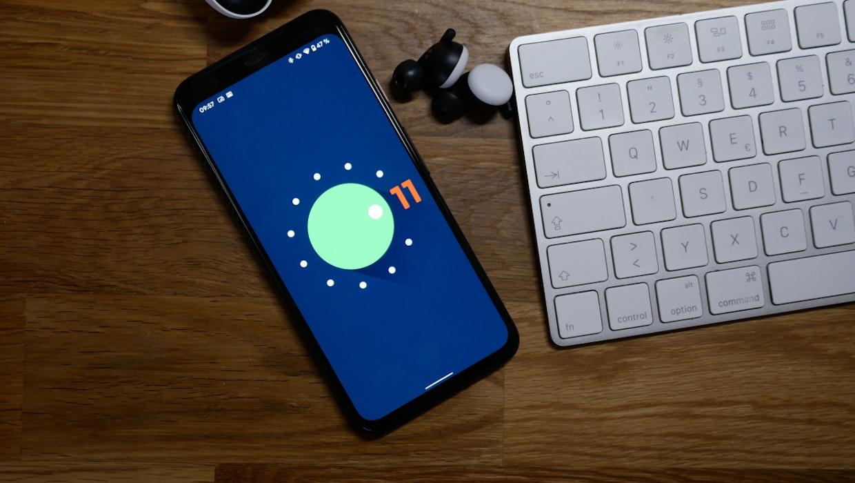 Android 11: Diese Smartphones bekommen das große Update – oder haben es schon