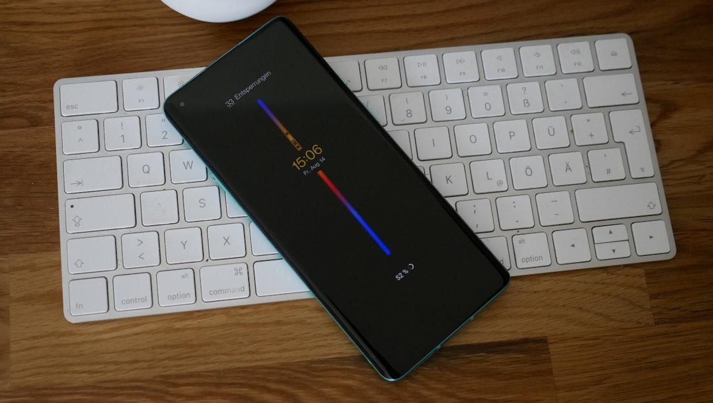 Android 11: So sieht die neue OxygenOS-11-Oberfläche von Oneplus aus