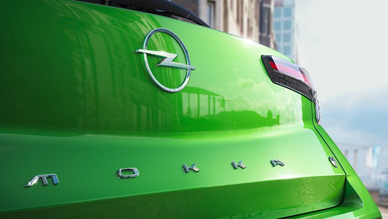 Opel zeigt vollelektrischen Mokka – ab sofort vorbestellbar