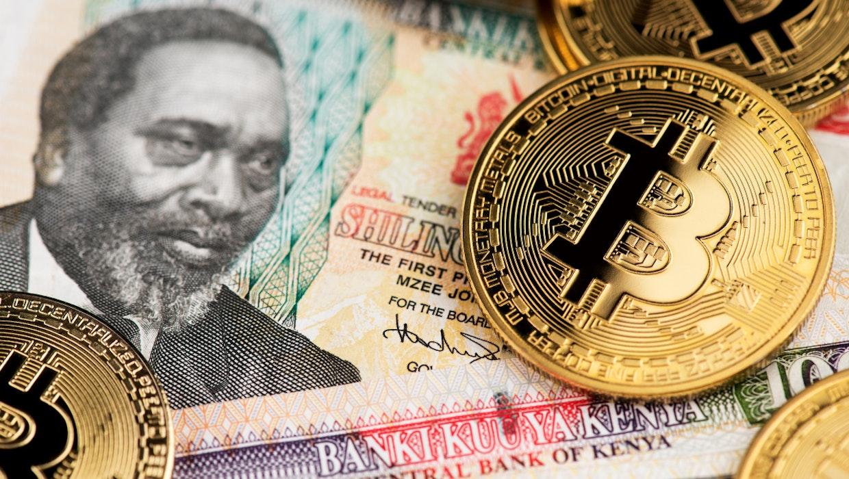 Bitcoin in Afrika ein beliebtes Zahlungsmittel