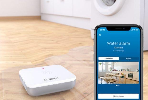 Bosch Smart Home Wassersensor