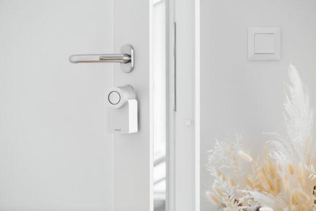 Nuki Smart Lock White Edition