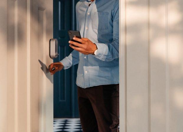 Yale Linus Smart Lock App