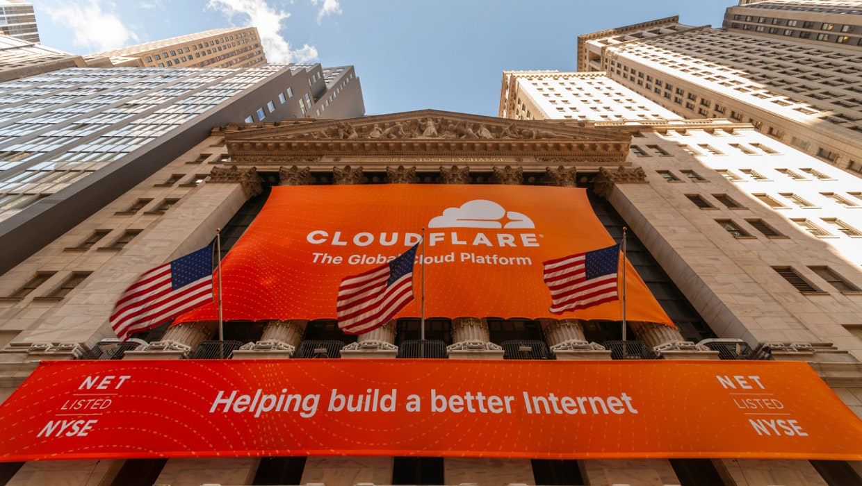 Kostenlos und mit Fokus auf Datenschutz: Clouflare stellt Alternative zu Google Analytics vor