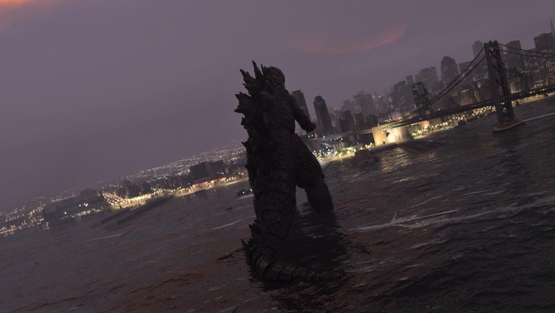 Landeanflug auf Godzilla: Die besten Mods für den Microsoft Flight Simulator