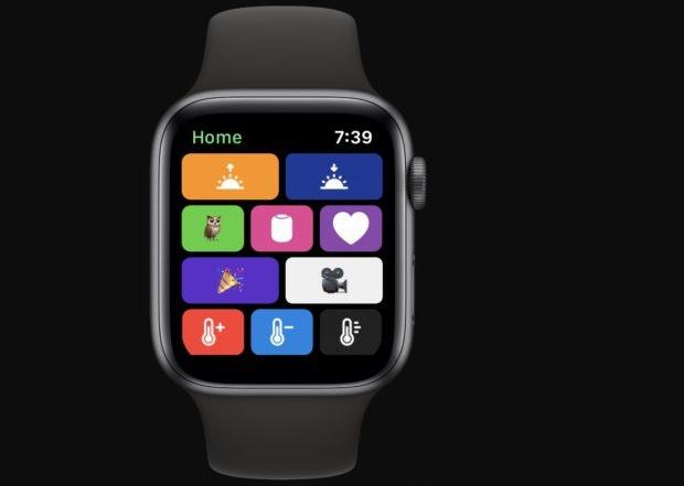 Smarthome-App Homerun für Homekit