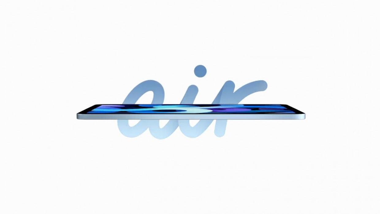 Eine Prise Pro: Apple kündigt runderneuertes iPad Air mit A14-Chip und USB-C an
