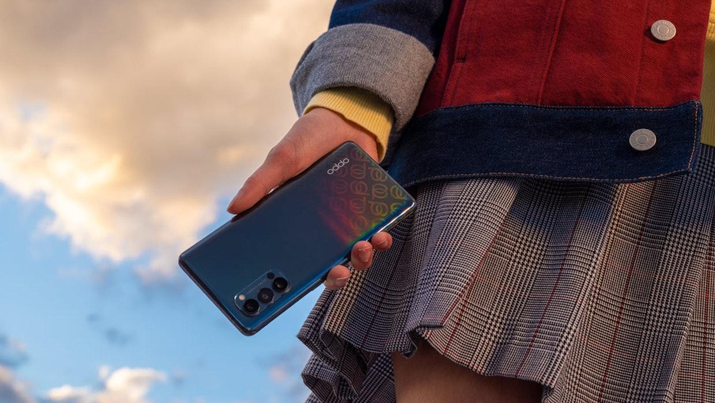 """Smartphone-Hersteller Oppo: """"Der erfolgreiche Weg einer Premiummarke führt in Deutschland über die Netzbetreiber"""""""