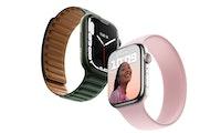 Apple Watch Series 7 im Test: Endlich gibt es eine Tastatur