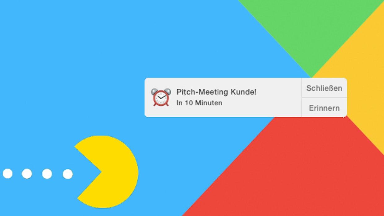 10 Minuten bis zum Meeting: 5 Google-Doodle-Games, die die Wartezeit verkürzen