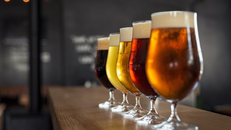 Diese künstliche Intelligenz kann Bier brauen
