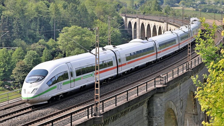 Neuer Fahrplan: Bahn erweitert Strecken zwischen Metropolregionen