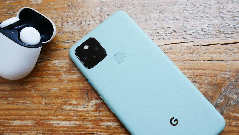 Feature-Drop: Google verpasst seinen Pixel-Smartphones neue Funktionen