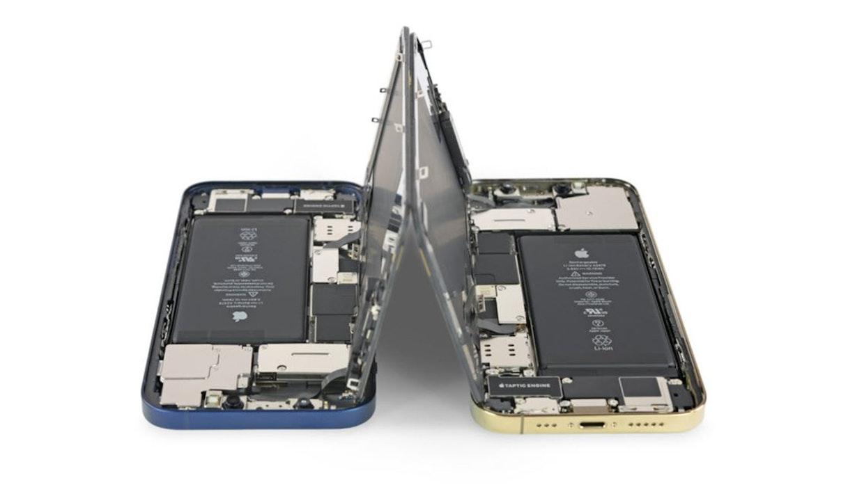 iPhone 12 und 12 Pro im Teardown: Profizerleger von Ifixit entdecken Unerwartetes