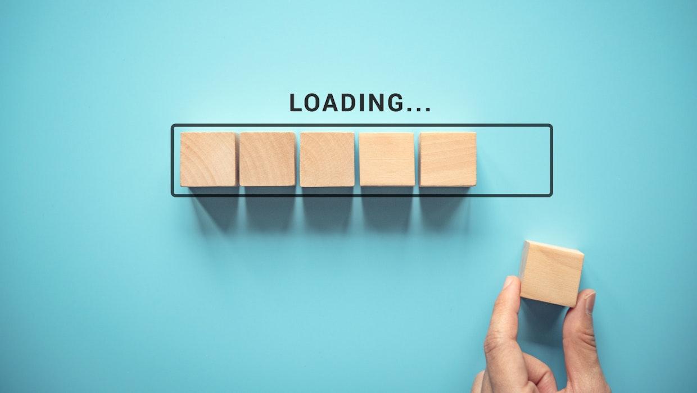 Web-Experiment: Ein langsameres Internet hätte vielleicht nicht nur Nachteile