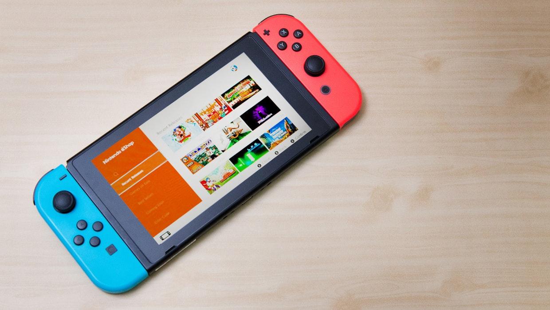 Qualcomm arbeitet angeblich an Nintendo-Switch-Konkurrenz auf Android-Basis