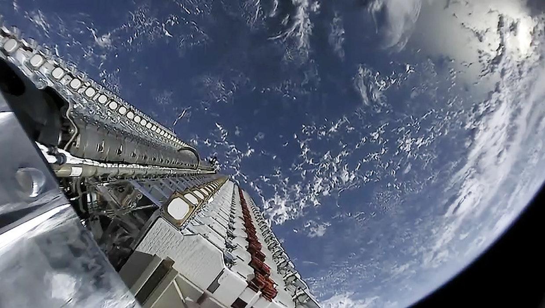 """""""Verbindung steht zu 90 Prozent"""": Satelliteninternet von Starlink in Deutschland"""
