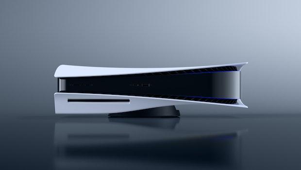 PS5. (Bild: Sony)