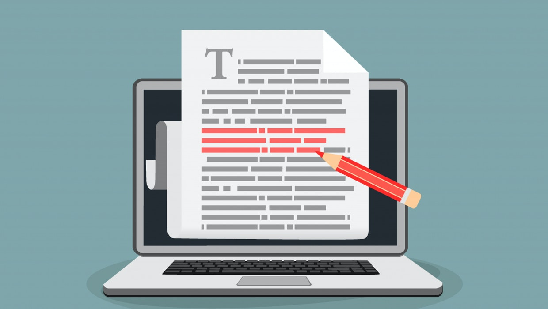 Fehlerfreies Schreiben: Dieses Tool hilft euch beim Verfassen von Texten